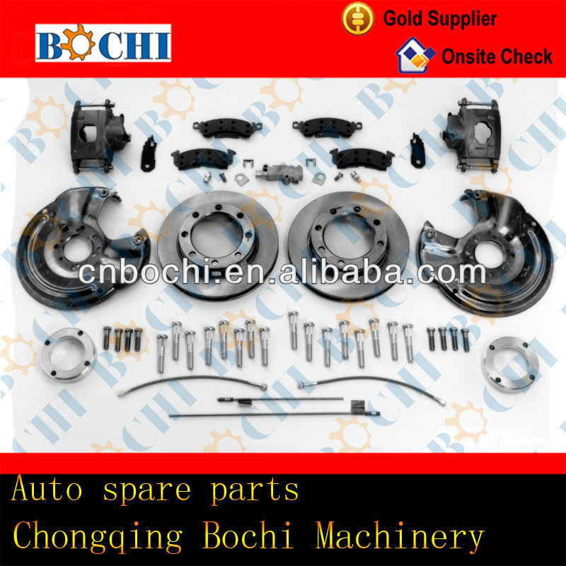 Best saling high performance full set of aftermarket car parts for suzuki
