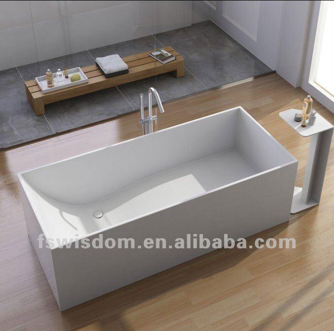 klassischen italienischen freistehende badewanne aus corian wd6514 mit cupc badewanne produkt id. Black Bedroom Furniture Sets. Home Design Ideas