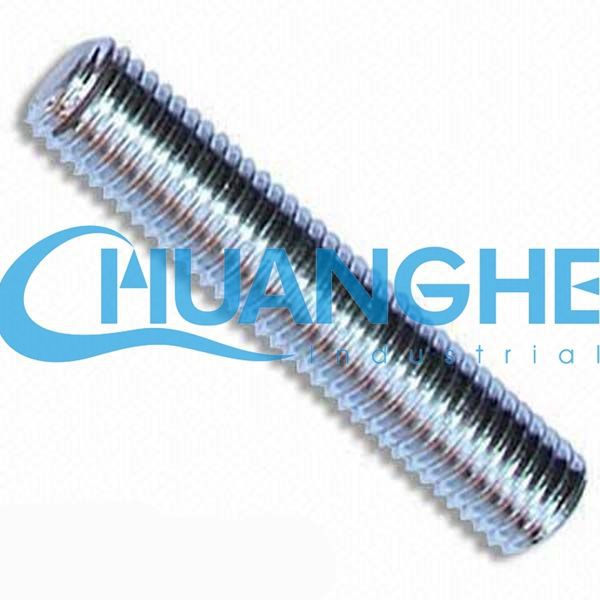 Made in China prodrill china thread rod