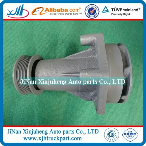 New Arrival XCMG Loader Part Water Pump 612600060307