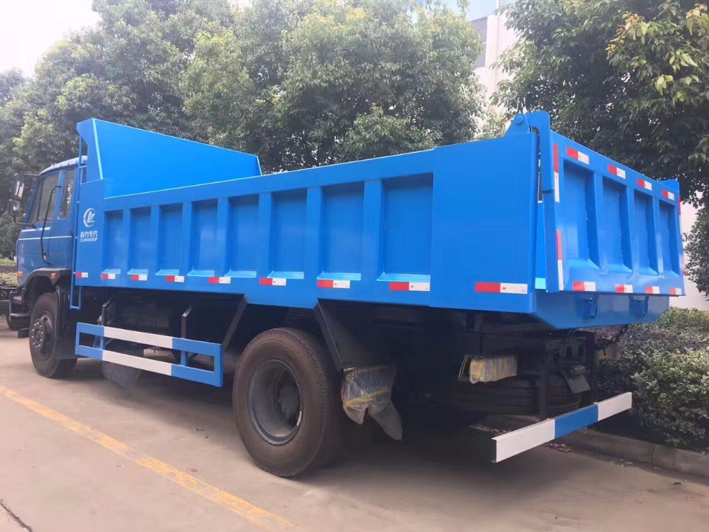 Dongfeng 4x2 Off Road Tipper Truck / dump truck/Cheap Dumper For Sale