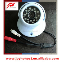 LX1109 Security Inddor Dome Camera Work For Department, Police, Office ect.