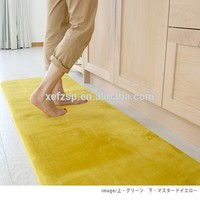 Soundproof carpet floor tiles mat