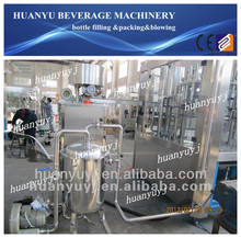 Bottled Pulp Juice Making Machine/Line