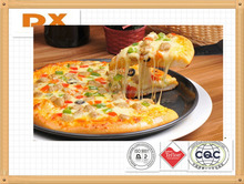 restaurant dinnerware pizza pan aluminum tray pan