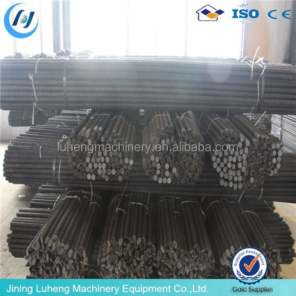 Frp Rod,Fiberglass Frp Mining Rock Hollow Threaded Bolt