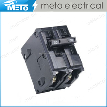 Hot sell bakelite 240v 6a electrical equipment arc fault square d 100 amp qo main switchboard circuit breaker