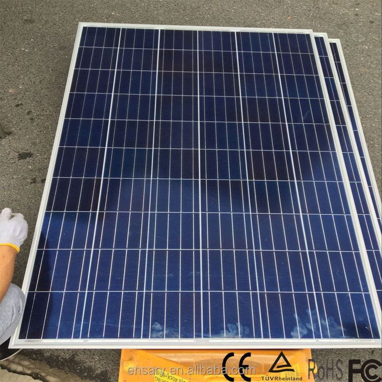 china pv fabrikant zonnepaneel ce 250 w 260 w poly voor thuis zonne energie systeem zonne