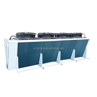 R404a air cooled condenser, air cooled condensor for condensing unit