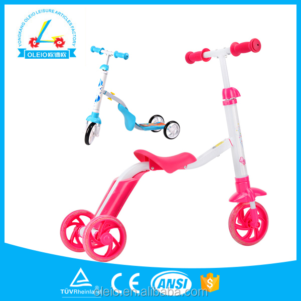 Baby Three Wheels Trainning children bike tricycle /Kids bicycle for 2-3 years old