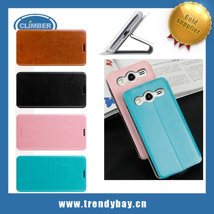 mofi bumper case cover for samsung galaxy core 2 g355h