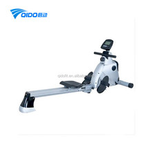 High Quality Gym Equipment Rowing Machine Crossfit Strength exercise vertical seated rowing machine