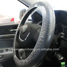Auto Accessoires LDPE Car Steering Wheel Cover