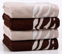 organic bamboo cotton towels