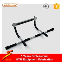 STABILE doorway good price fitness pull up and push up bar