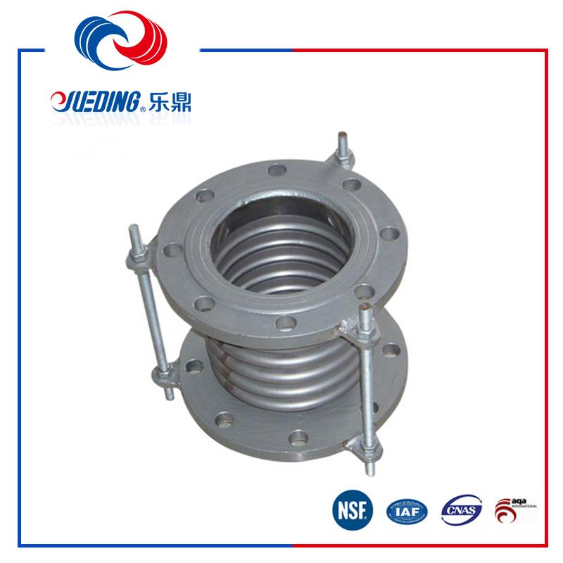 Hot sell!!! size DN15~DN1200mm stainless steel universal expansion joint