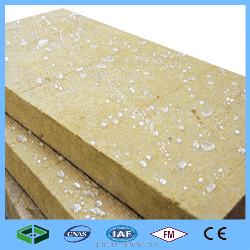 Heat Insulation/Sound Absorption/Fire Proof/Hydroponic/Building Material