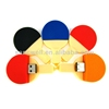 Custom Table Tennis Board Shaped USB Flash Drive
