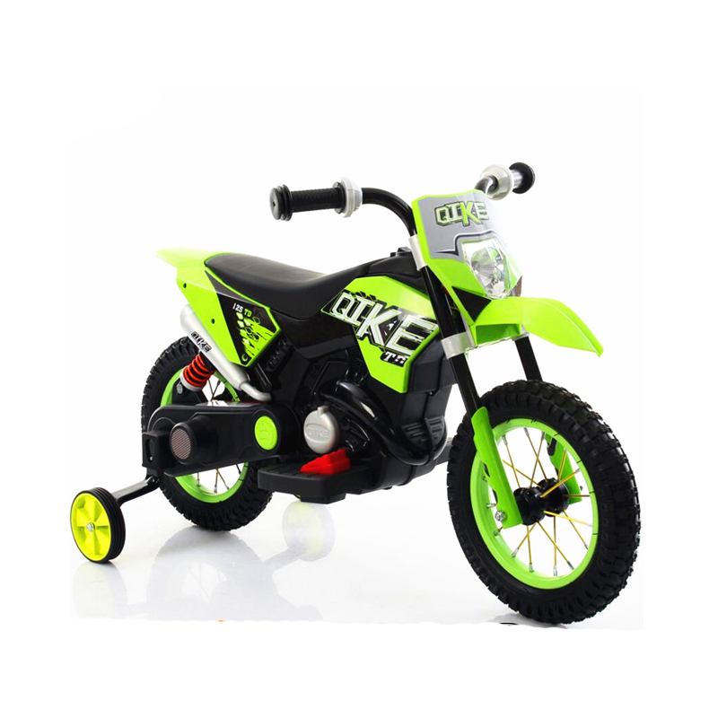 Hot model export to India Pakistan 6V kid battery operated motorbike kids motorcycle