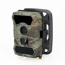 New Low Price Full Hd 1080p 12mp Stealth Cam Hunting Games Camera Night Vision Trail Camera