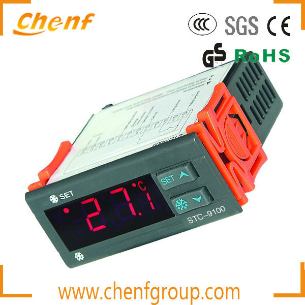 High Quality STC-9100 Temperature Controller Thermostat 110V