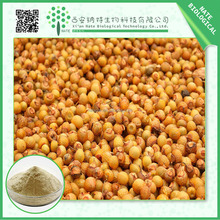 wholesale supply sapindoside 40% Soap Nut Extract/ FREE sample Soap nut powder/soap nut P.E.