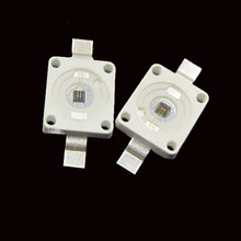 3 years warranty for 3w SMD 7060 Red led 1w