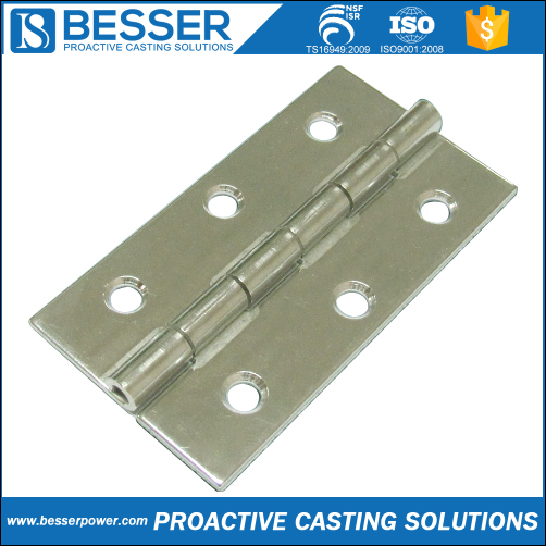 TS16949 304 silicone sol investment casting 316 stainless steel lost wax precision castings plant
