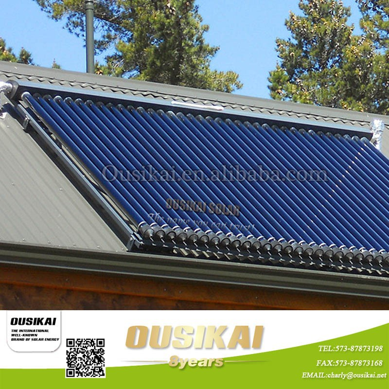 Solar collector green product Solar thermal collector