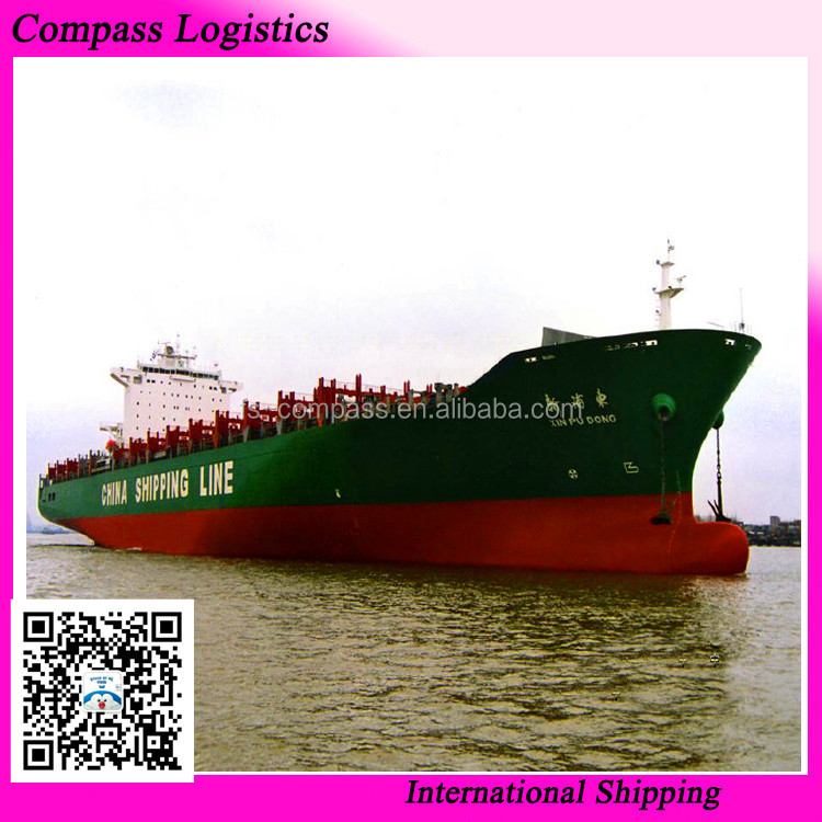 China to ROCHEFORT port of France sea freight door to door shipping service