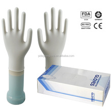 Free samples for latex examination gloves from Pidegree Group