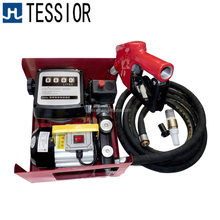 Small Electric Oil Pump Portable Electric Transfer Pump