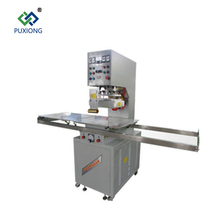 FACTORY PRICE automatic plastic bag sealing machine