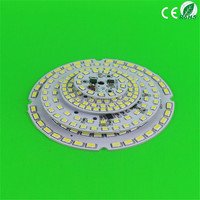 Shenzhen PCB Factory 2835/5730 LED PCB Light Board