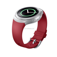 Silicone strap for SAMSUNG GEAR 2 smart watch strap band