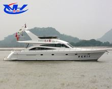 2017 New runabout yacht for sale