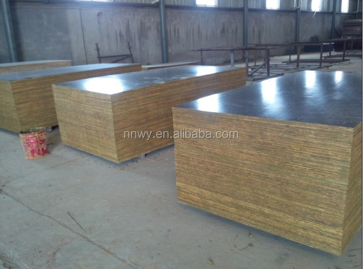 100% Solid bamboo plywood for furniture from china factory