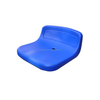 Outdoor sport cheap stadium seats promotion HDPE plastic Seat