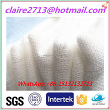 European countries breathable wholesale bamboo muslin fabric muslin gauze fabric