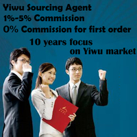 China yiwu sourcing agent delivery agent