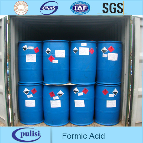 Professional supplier--Formic acid 85