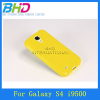 TPU Glossy Jelly case for Samsung Galaxy S4 i9500