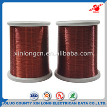 Free Samples Offered UL Approved AWG/SWG Enameled 10 Gauge Aluminum Wire