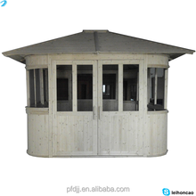 cheap portable outdoor wooden gazebo price for sale