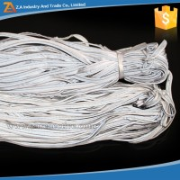 ANSI 107 Reflective Cotton Material Reflective Piping for Safety Clothing And Garments