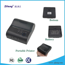 Thermal bluetooth wireless portable mini mobile printer for android smartphone price in india