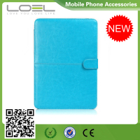 Book Style Leather Case For Macbook Leather Case leather cover for laptop