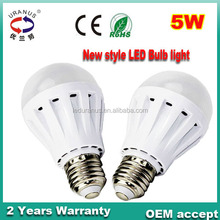 E27 saving energy High Brightness 12w led bulb lamp