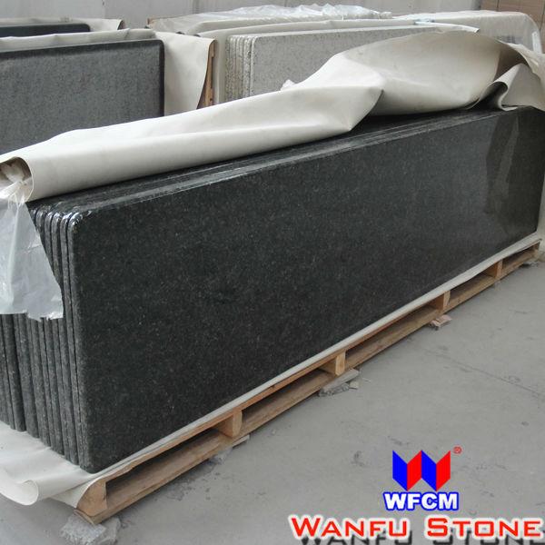 Barato precortadas granito cocina mostrador superior for Granito barato precio