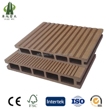 782926 China WPC engineered extrusion garden landscaping decking